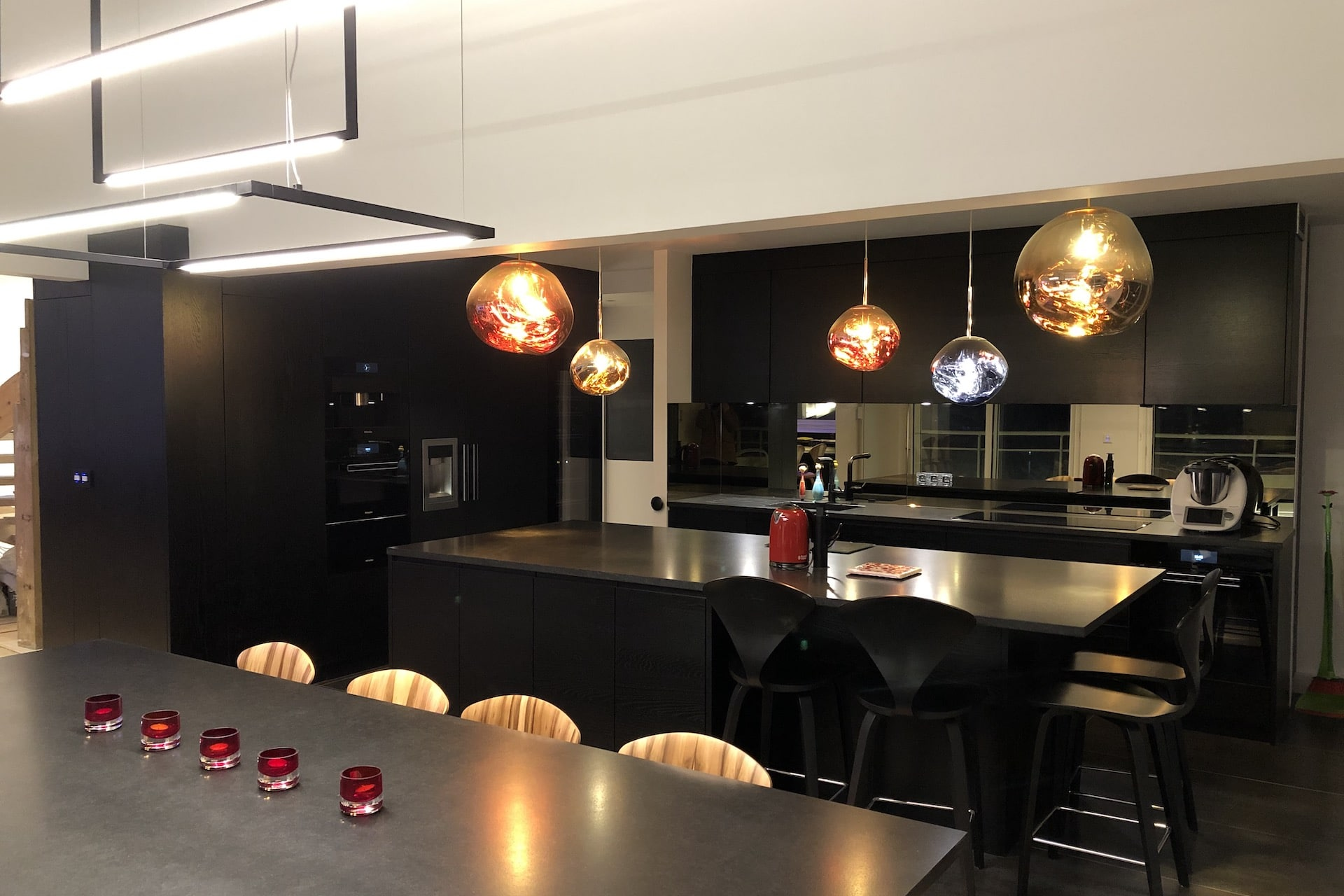 Cuisine Grosliere 1 par Alvarez Cuisines Cuisiniste designer dinterieur