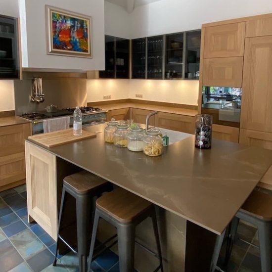 Mise en Avant Cuisine Leclerc 2 par Alvarez Cuisines Cuisiniste designer dinterieurs