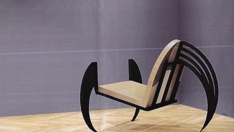 Realisation chaise by Alvarez Cuisines